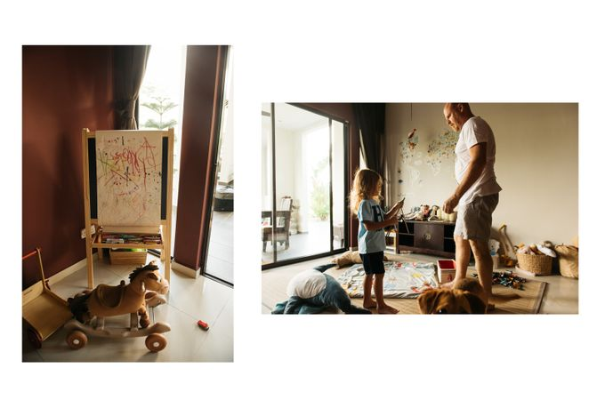 a day of life with the Abrahams by CAN STUDIO - 007