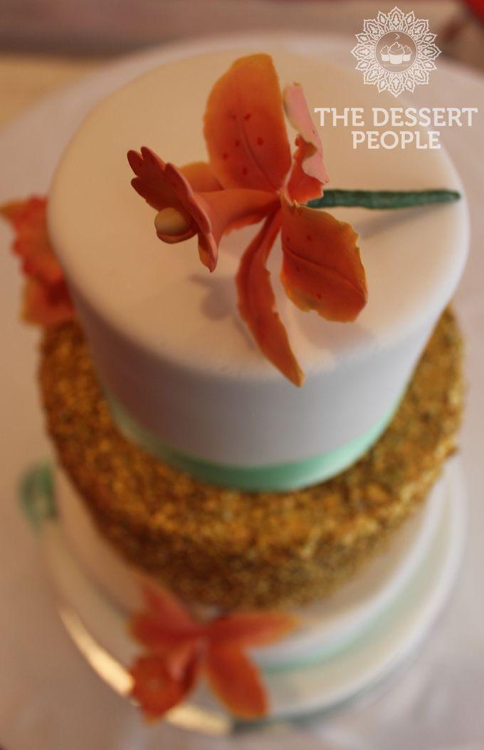Wedding Dessert Inspiration  by The Dessert People - 006