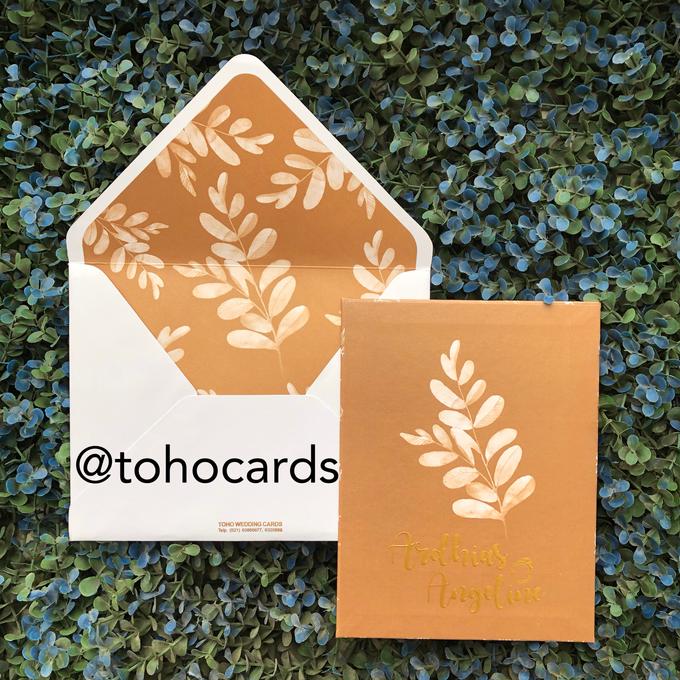 Ardhias & Angel by Toho Cards - 002