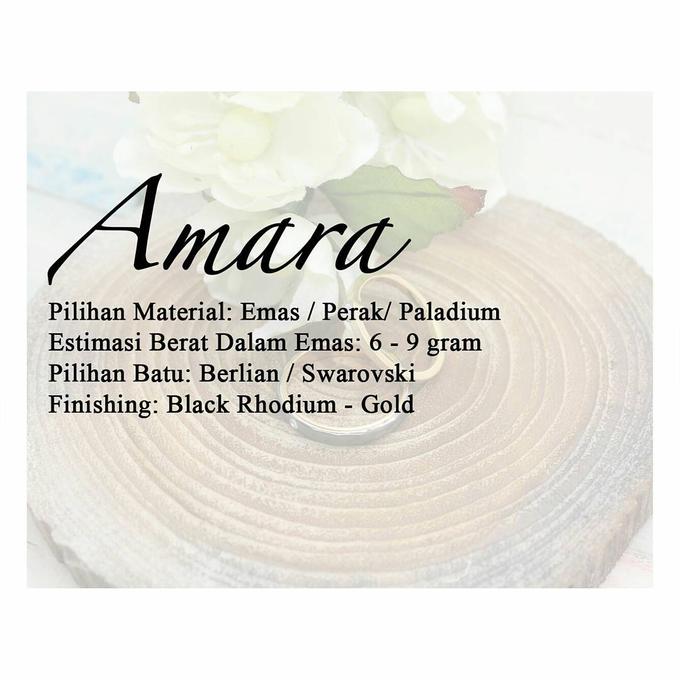 Amara by Toko Emas Kesayangan - 002