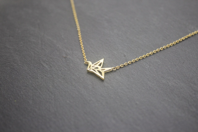 Customize necklace by Toko Emas Kesayangan - 004