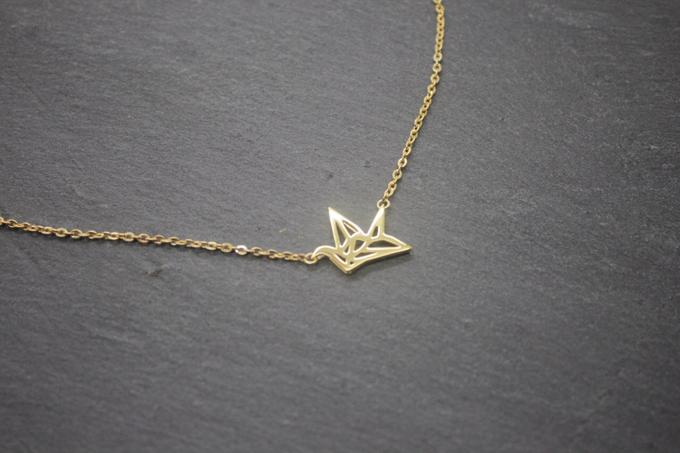 Customize necklace by Toko Emas Kesayangan - 003