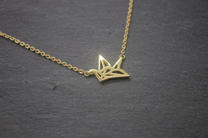 Custom necklaces  by Toko Emas Kesayangan - 006