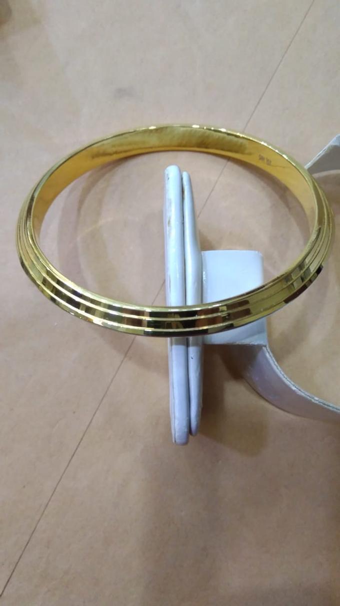 Custom bangles by Toko Emas Kesayangan - 002