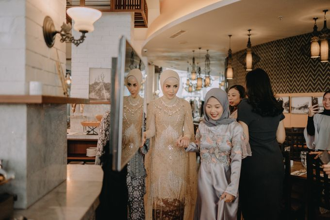 Engagement Day Aghnia & Reinukky by Hexa Images - 023