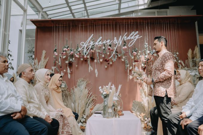 Engagement Day Aghnia & Reinukky by Hexa Images - 026