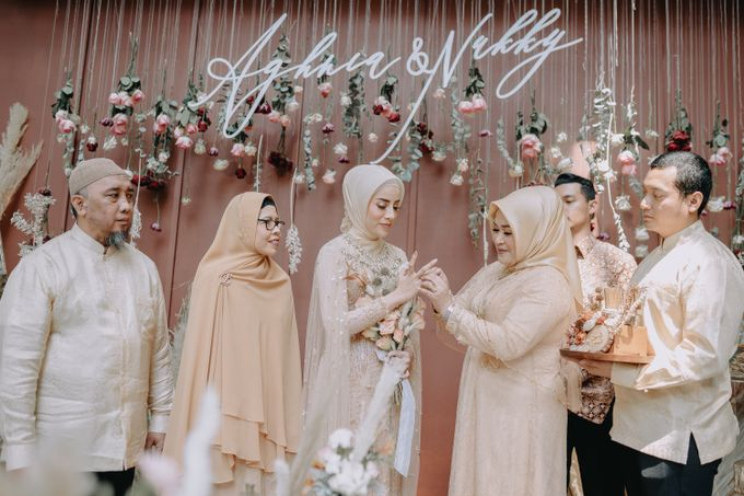 Engagement Day Aghnia & Reinukky by Hexa Images - 028