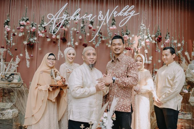 Engagement Day Aghnia & Reinukky by Hexa Images - 029