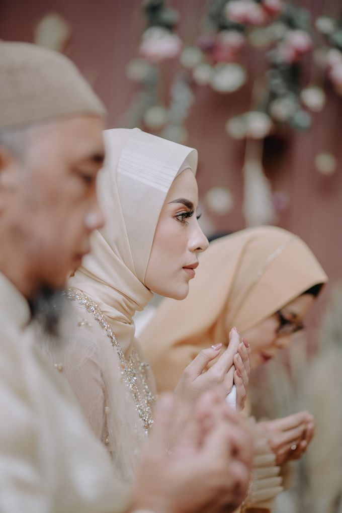 Engagement Day Aghnia & Reinukky by Hexa Images - 032