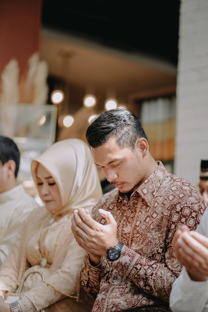 Engagement Day Aghnia & Reinukky by Hexa Images - 033