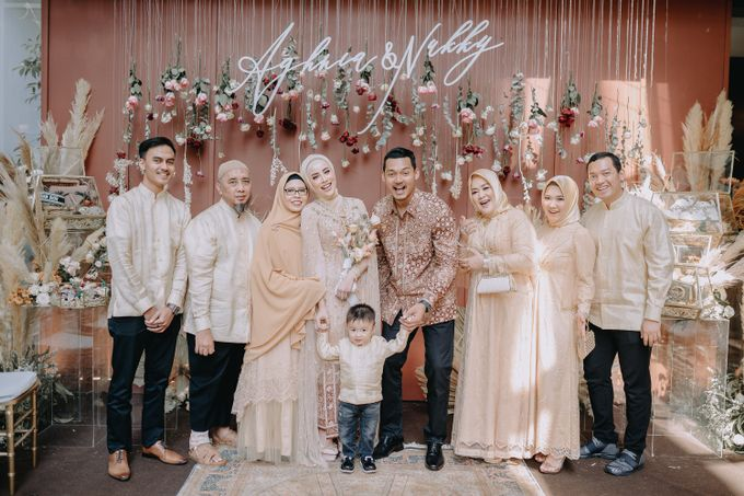Engagement Day Aghnia & Reinukky by Hexa Images - 034