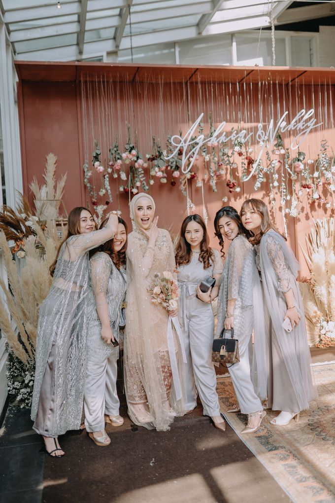 Engagement Day Aghnia & Reinukky by Hexa Images - 037