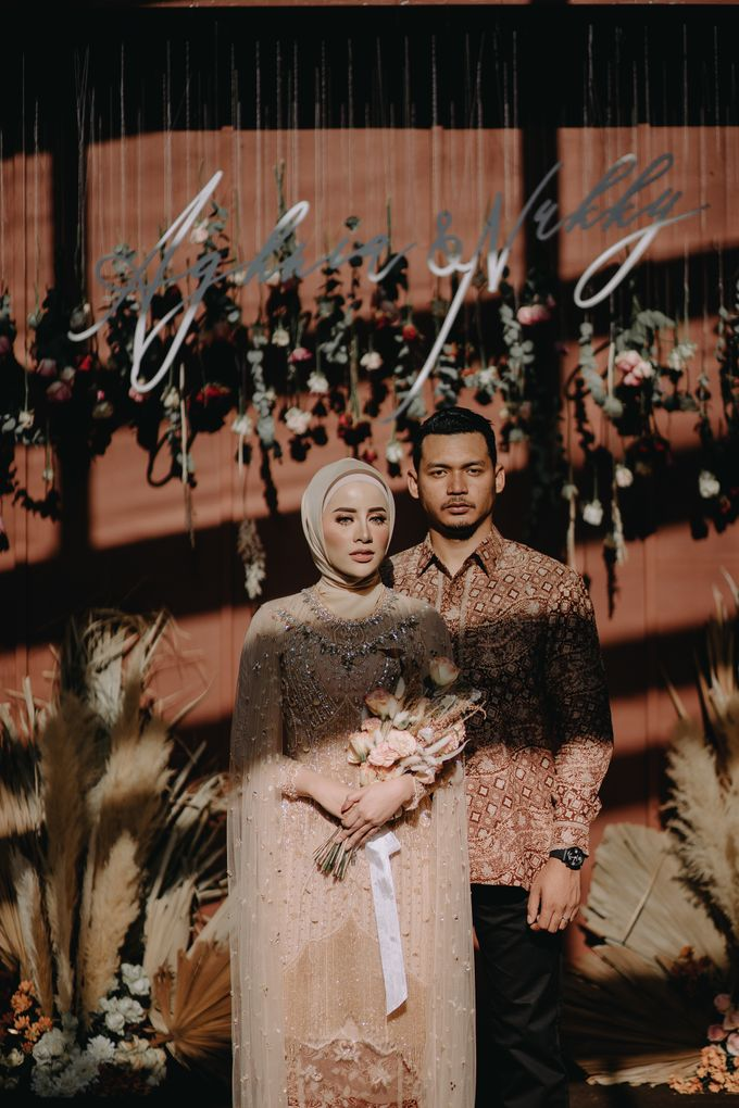Engagement Day Aghnia & Reinukky by Hexa Images - 044