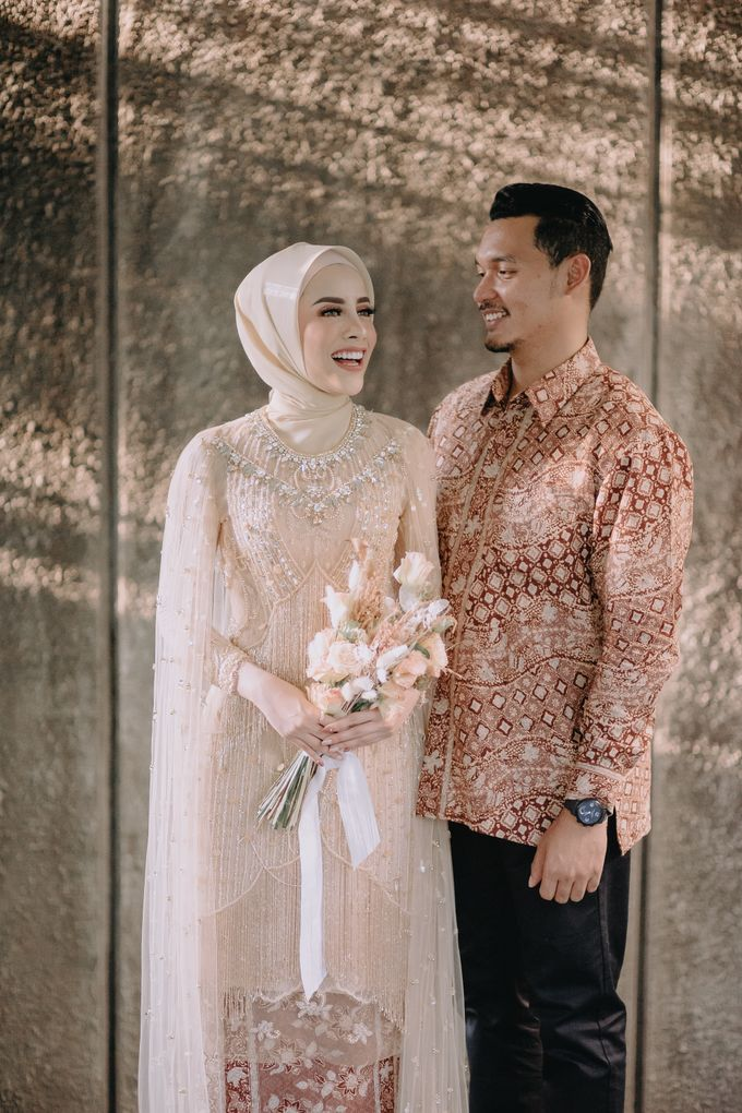 Engagement Day Aghnia & Reinukky by Hexa Images - 045