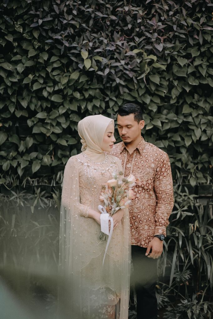 Engagement Day Aghnia & Reinukky by Hexa Images - 047