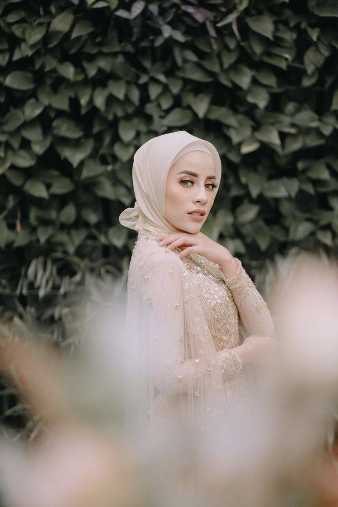 Engagement Day Aghnia & Reinukky by Hexa Images - 041