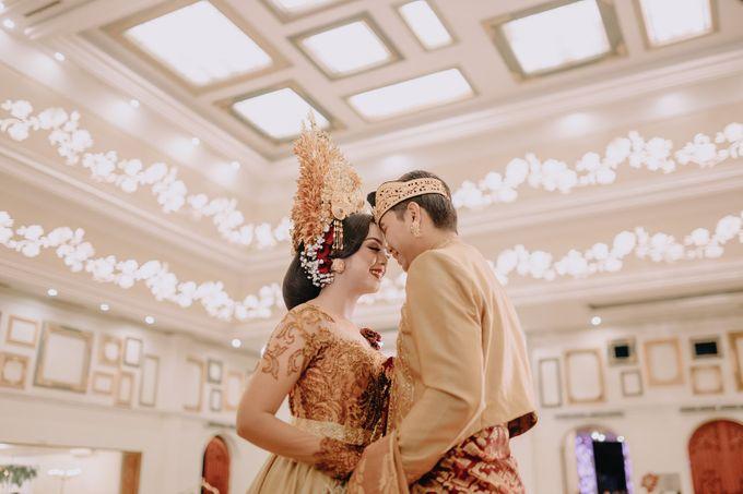 Balinese Wedding of Krishna & Bunga by Hexa Images - 037