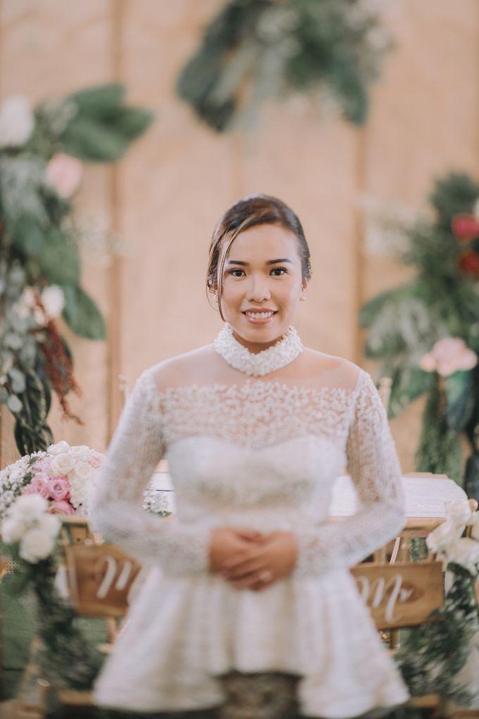 Rustic Wedding Heny & Luke by Hexa Images - 017