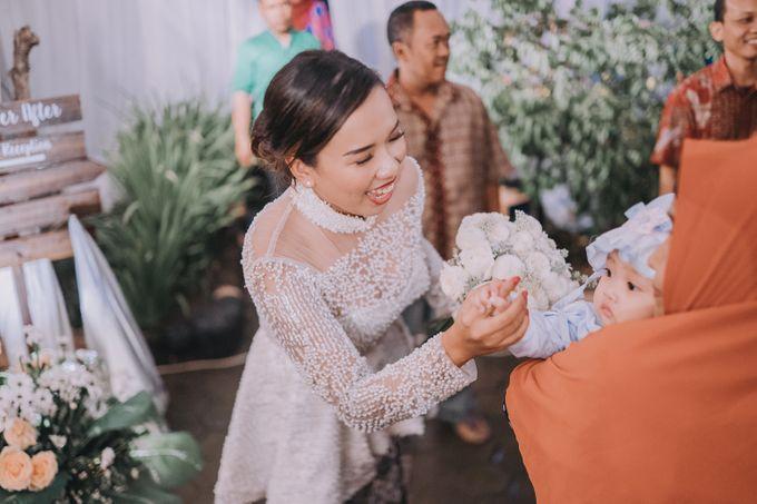 Rustic Wedding Heny & Luke by Hexa Images - 030