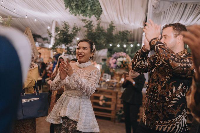 Rustic Wedding Heny & Luke by Hexa Images - 028