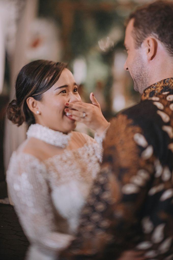 Rustic Wedding Heny & Luke by Hexa Images - 027