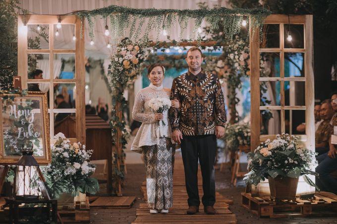 Rustic Wedding Heny & Luke by Hexa Images - 024