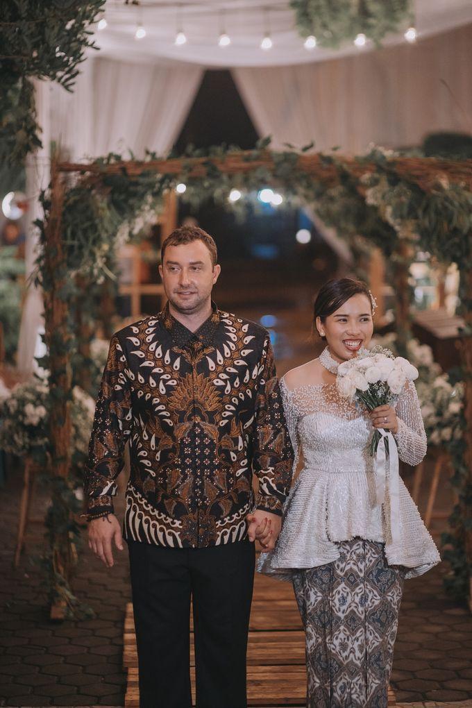 Rustic Wedding Heny & Luke by Hexa Images - 025