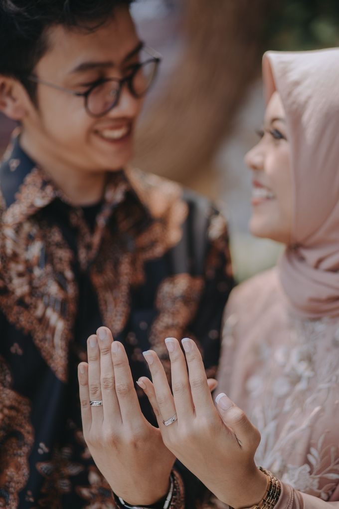 Engagement Day Retno & Tara by Hexa Images - 014