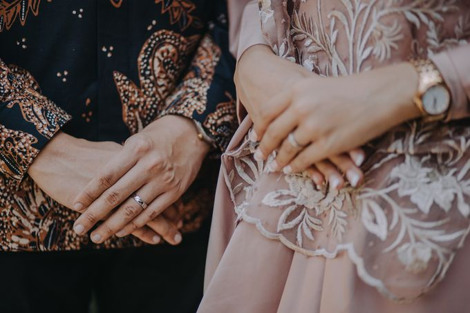 Engagement Day Retno & Tara by Hexa Images - 016