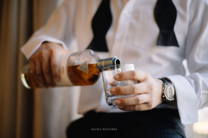 Intimate Wedding - Nick & Christy by Aniwa Pictures - 012