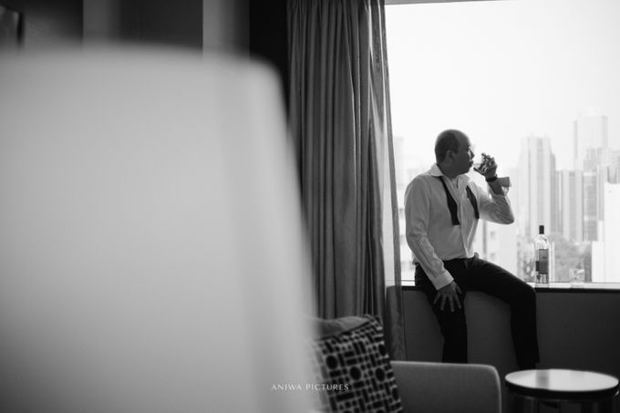 Intimate Wedding - Nick & Christy by Aniwa Pictures - 014