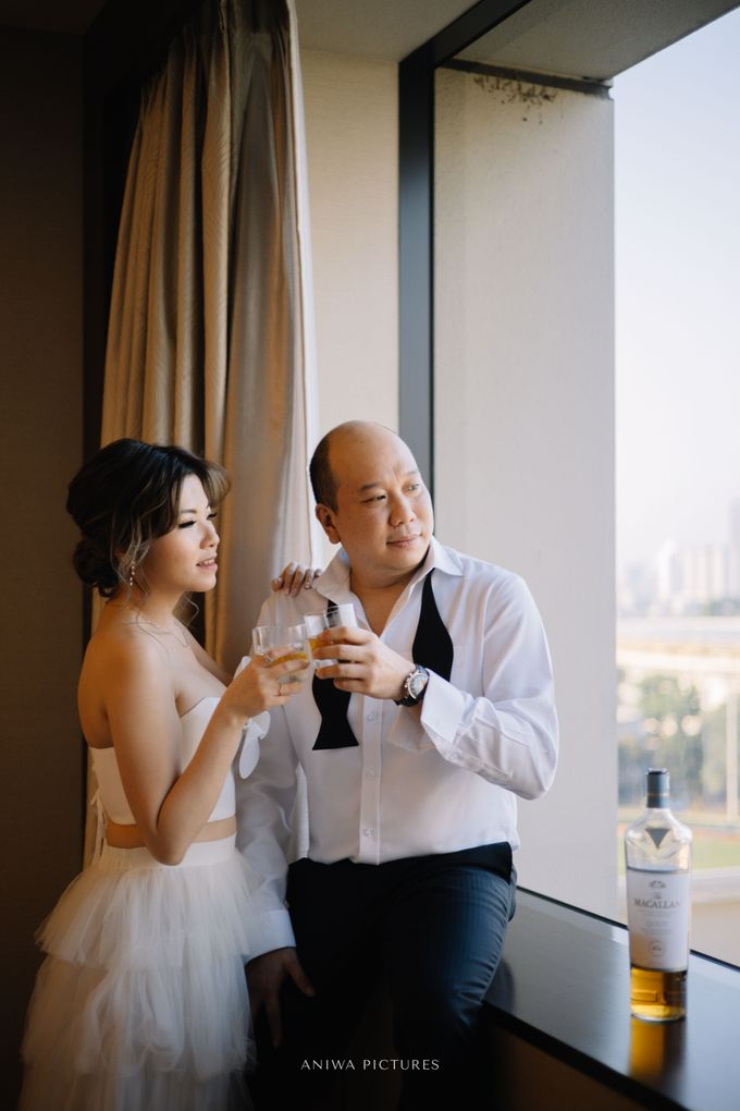 Intimate Wedding - Nick & Christy by Aniwa Pictures - 018