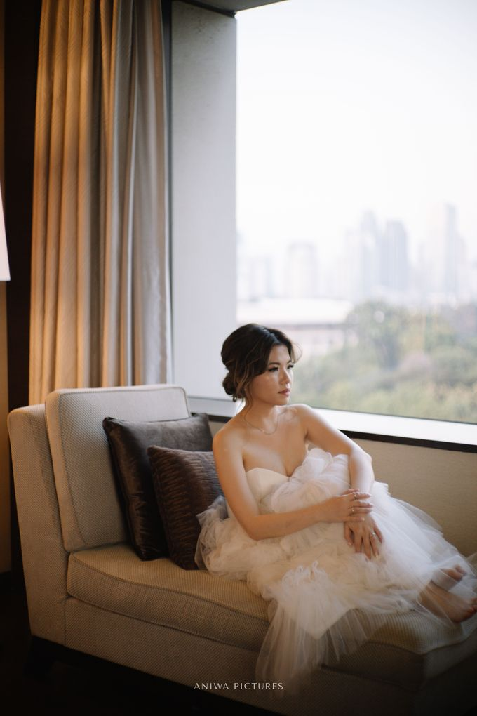 Intimate Wedding - Nick & Christy by Aniwa Pictures - 026