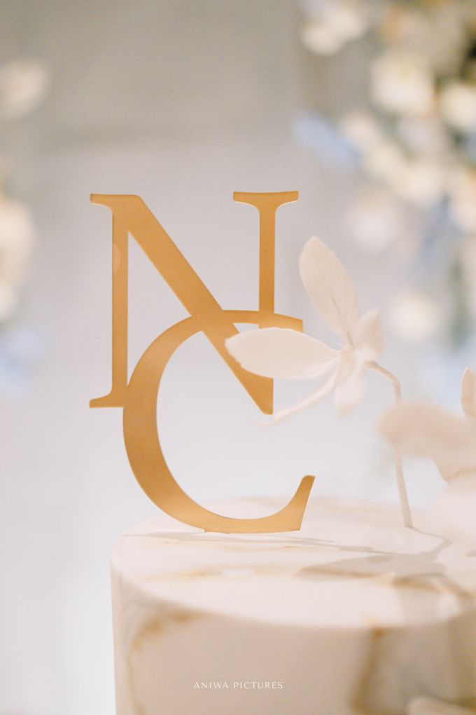 Intimate Wedding - Nick & Christy by Aniwa Pictures - 034