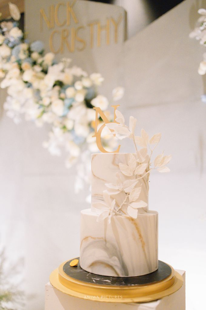 Intimate Wedding - Nick & Christy by Aniwa Pictures - 035