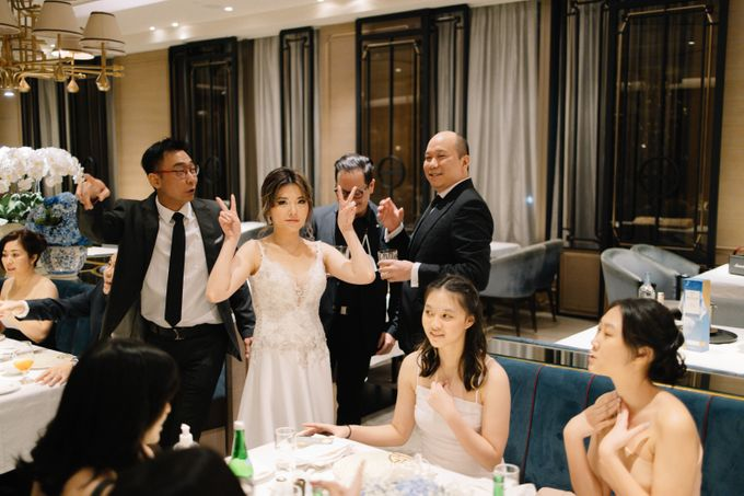 Intimate Wedding - Nick & Christy by Aniwa Pictures - 040