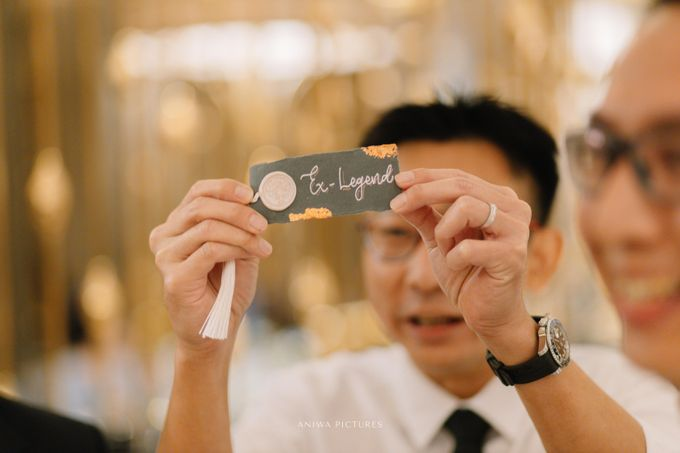 Intimate Wedding - Nick & Christy by Aniwa Pictures - 043