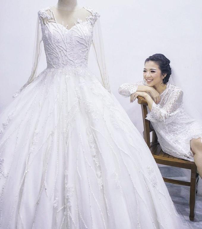 Leonard Valencia Wedding by Tommy Pancamurti - 004