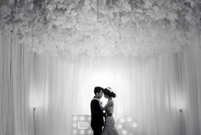 Benny Shenny Wedding by Tommy Pancamurti - 004