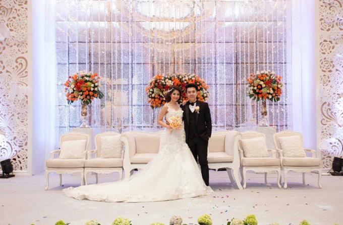 Benny Shenny Wedding by Tommy Pancamurti - 005