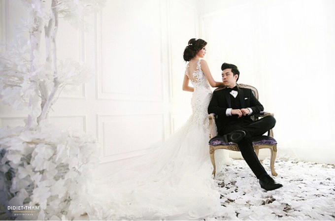 Benny Shenny Wedding by Tommy Pancamurti - 007
