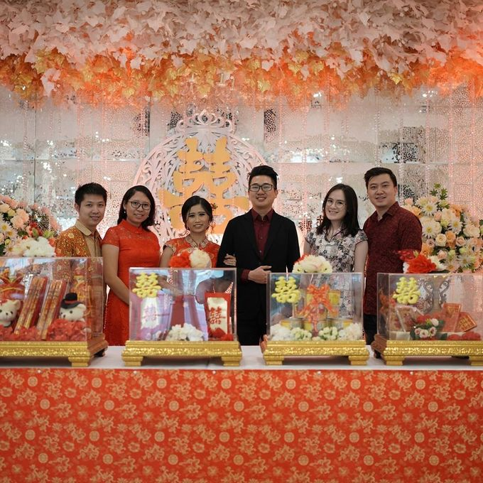 THE SANGJIT DAY TOMMY + HANA by Pure Organizer - 006