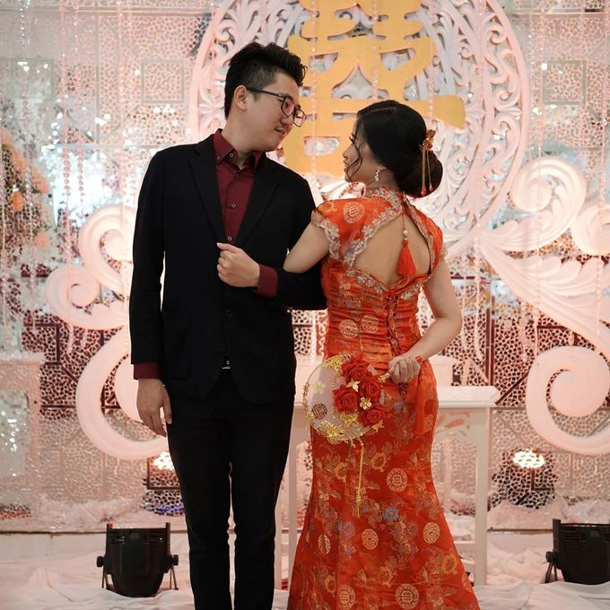 THE SANGJIT DAY TOMMY + HANA by Pure Organizer - 005