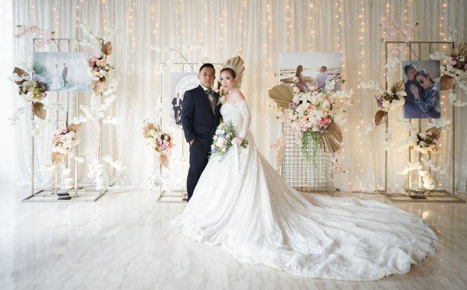 Wedding Of Tommy & Stefanie by Ohana Enterprise - 021