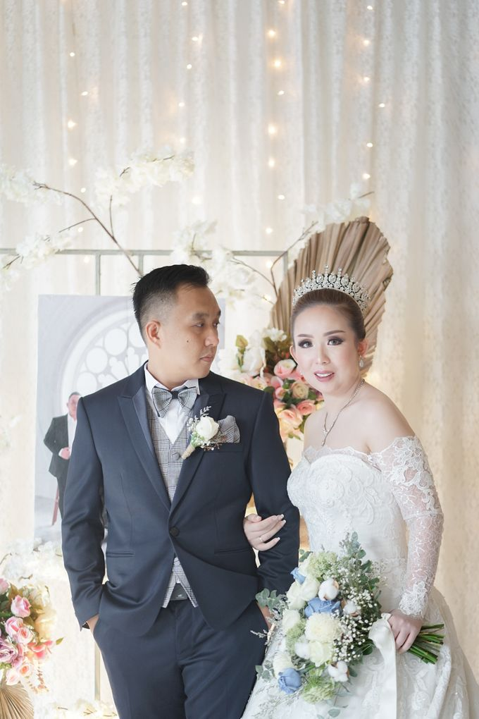 Wedding Of Tommy & Stefanie by Ohana Enterprise - 022