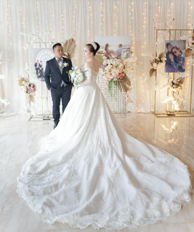 Wedding Of Tommy & Stefanie by Ohana Enterprise - 023