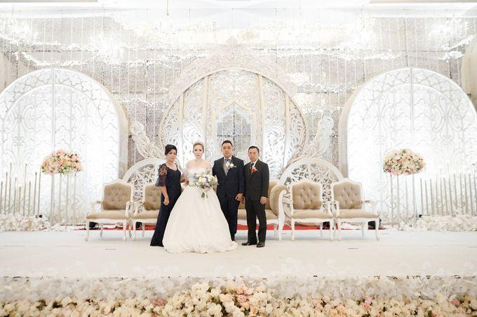 Wedding Of Tommy & Stefanie by Ohana Enterprise - 024