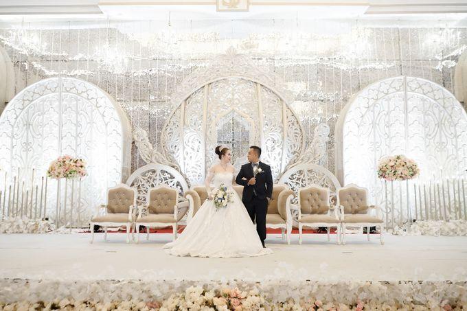 Wedding Of Tommy & Stefanie by Ohana Enterprise - 025