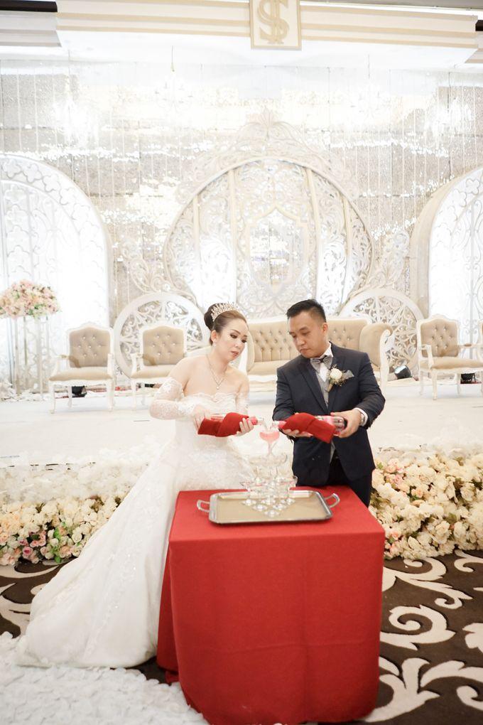 Wedding Of Tommy & Stefanie by Ohana Enterprise - 026