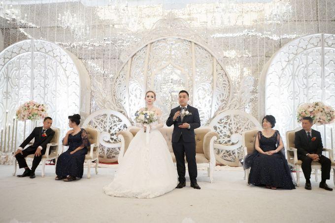 Wedding Of Tommy & Stefanie by Ohana Enterprise - 027